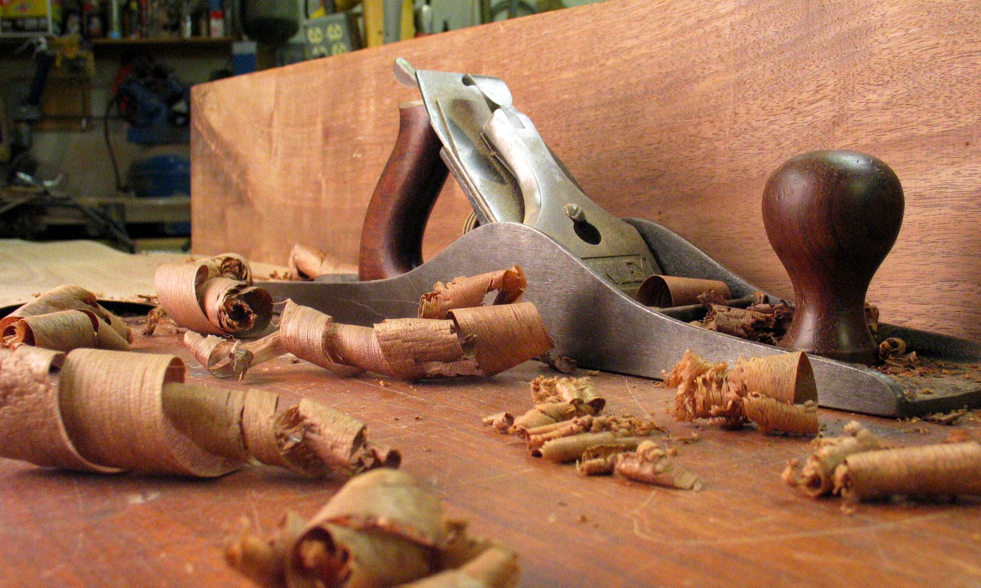 Siskiyou Woodcraft Guild